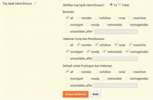 cara+setting+tag+tajuk+robot+khusus+blogger