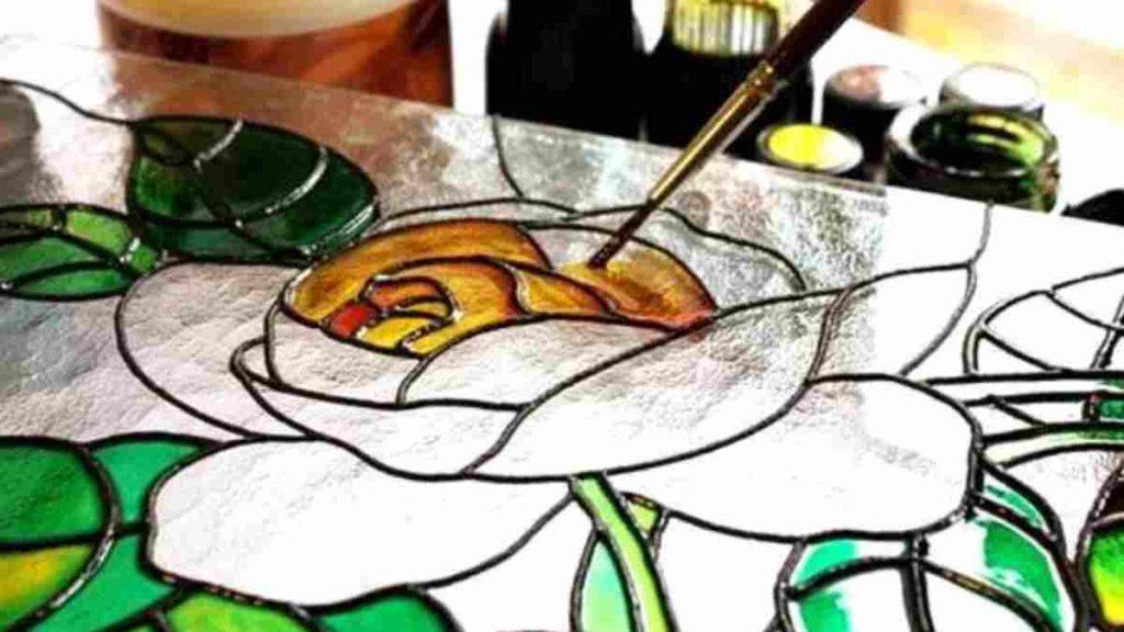 Bagaimana Cara Membuat Gambar Dekoratif