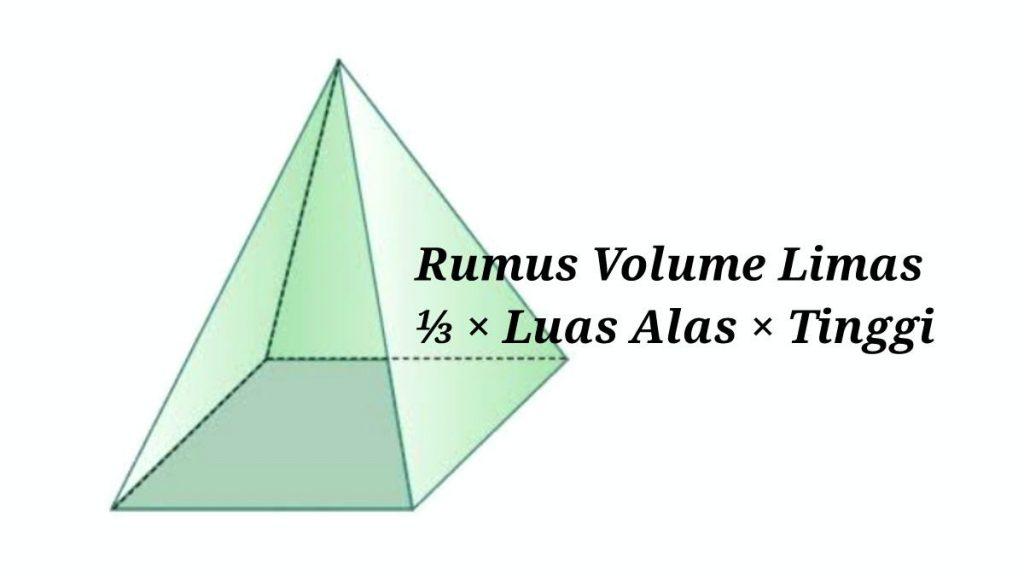 rumus+volume+limas