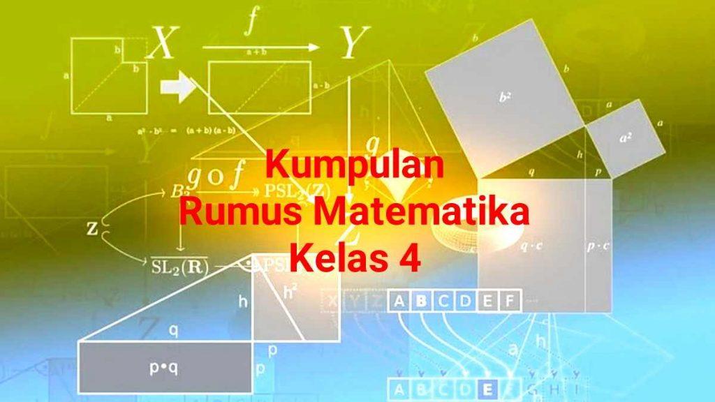 rumus+matematika+kelas+4+sd